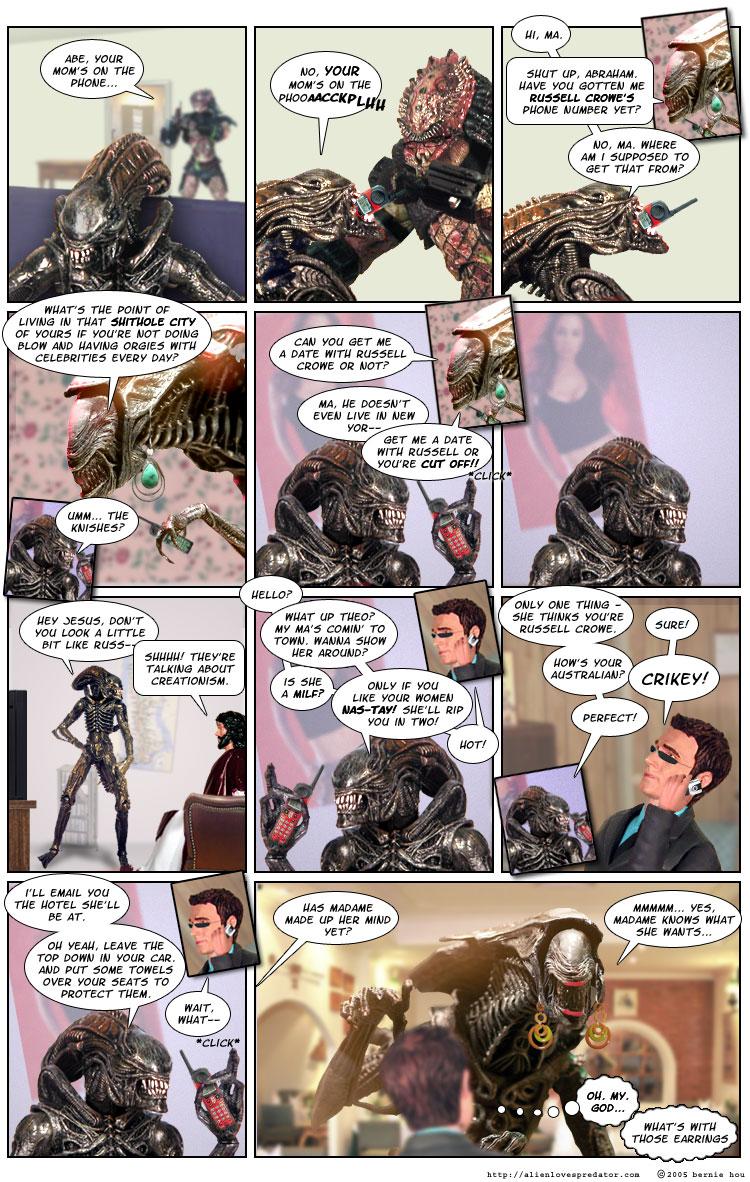 Alien Vs Predator Porn Videos